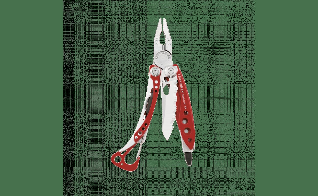 Skeletool RX, 7 функций 832312 в фирменном магазине Leatherman