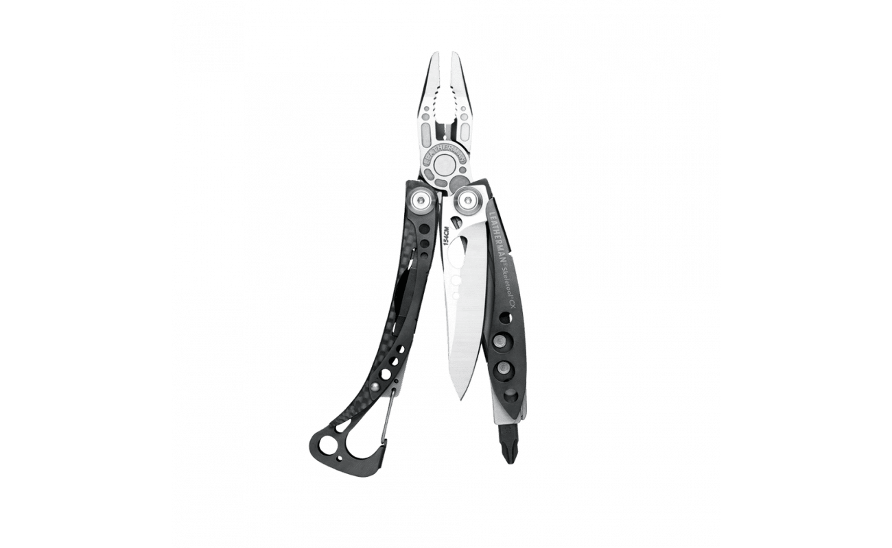 Skeletool CX, 7 функций 830923 в фирменном магазине Leatherman