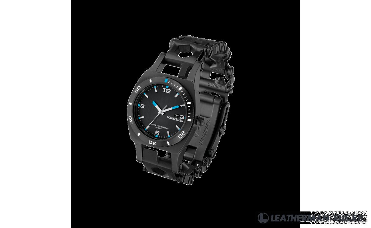 Tread Tempo LT Black 832517 в фирменном магазине Leatherman