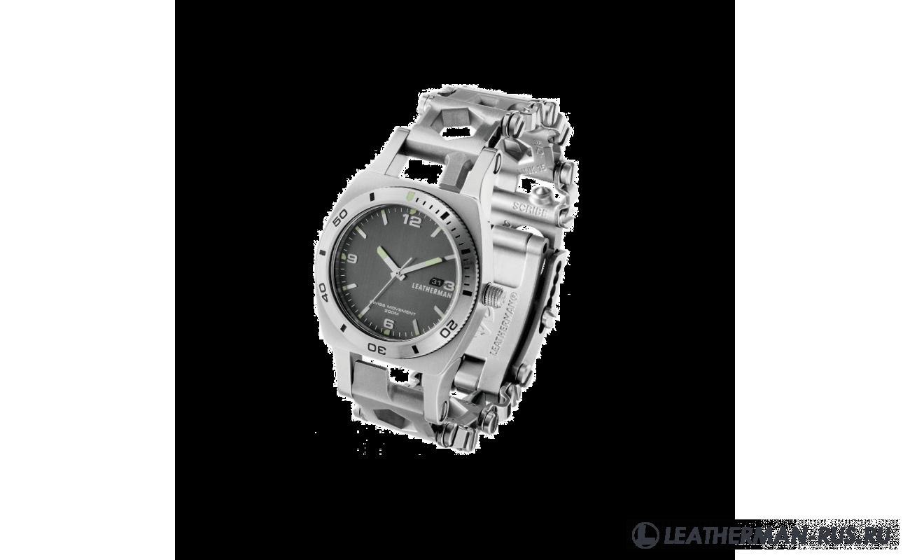 Tread Tempo LT Steel 832589 в фирменном магазине Leatherman