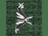 Мультитул Leatherman Charge Plus, 17 функций, нейлоновый чехол