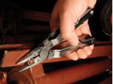 Мультитул Leatherman SuperTool 300, 19 функций, черный