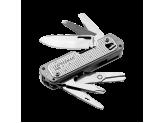 Мультитул Leatherman FREE T4, 12 функций, подарочная упаковка
