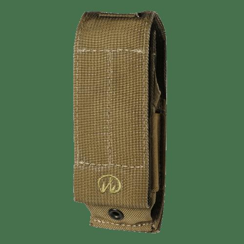 Чехол для мультитула Leatherman XL Brown, нейлоновый