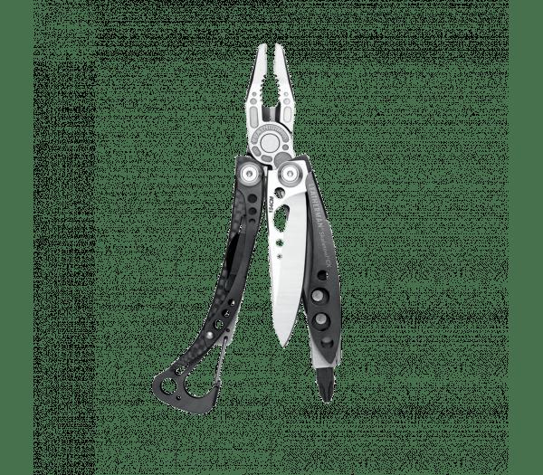 Мультитул Leatherman Skeletool CX, 7 функций