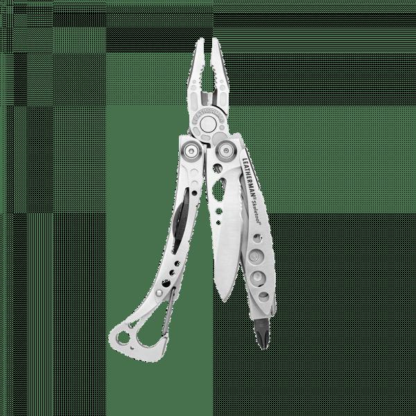 Мультитул Leatherman Skeletool, 7 функций, подарочная упаковка