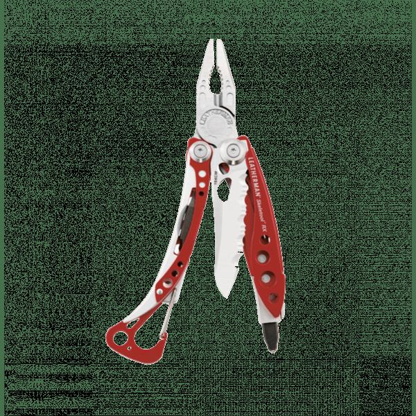 Мультитул Leathermen Skeletool RX, 7 функций