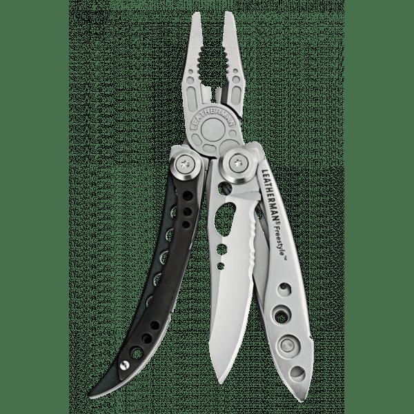Мультитул Leatherman Freestyle, 5 функций в подарочной упаковке