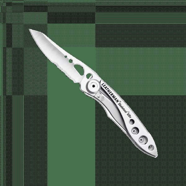 Нож Leatherman Skeletool KBX