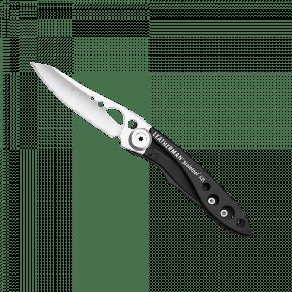 Нож Leatherman Skeletool KB