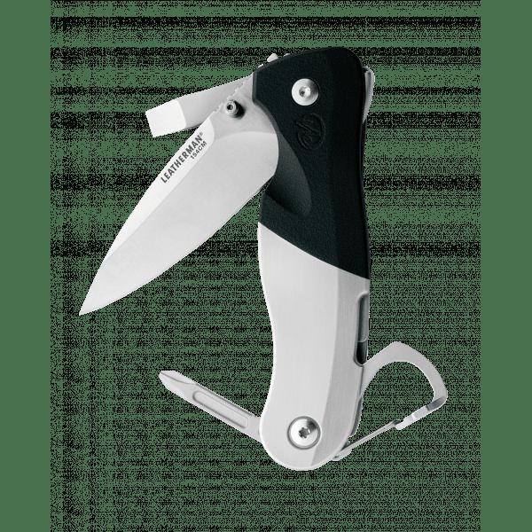 Нож Leatherman е33Т, 4 функции