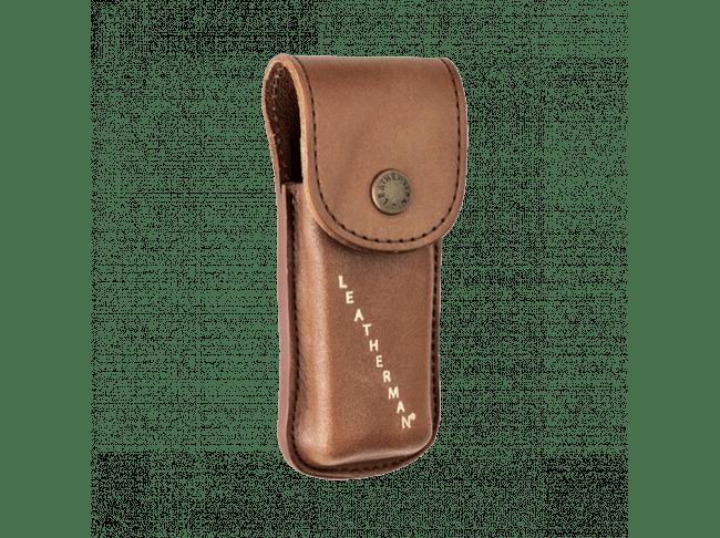 Чехол кожаный Leatherman Heritage (средний M)
