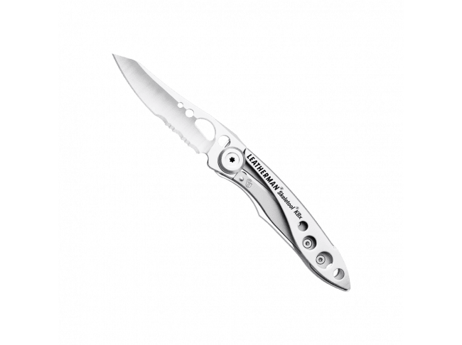 Нож Leatherman Skeletool KBX