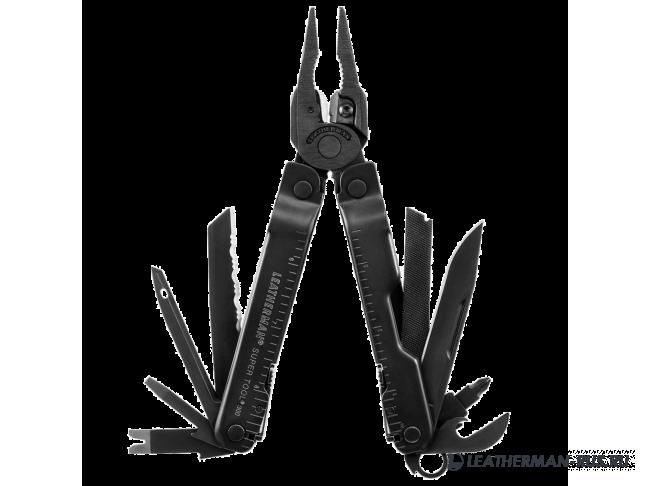 Мультитул Leatherman Super Tool 300 M, 18 функций, нейлоновый чехол